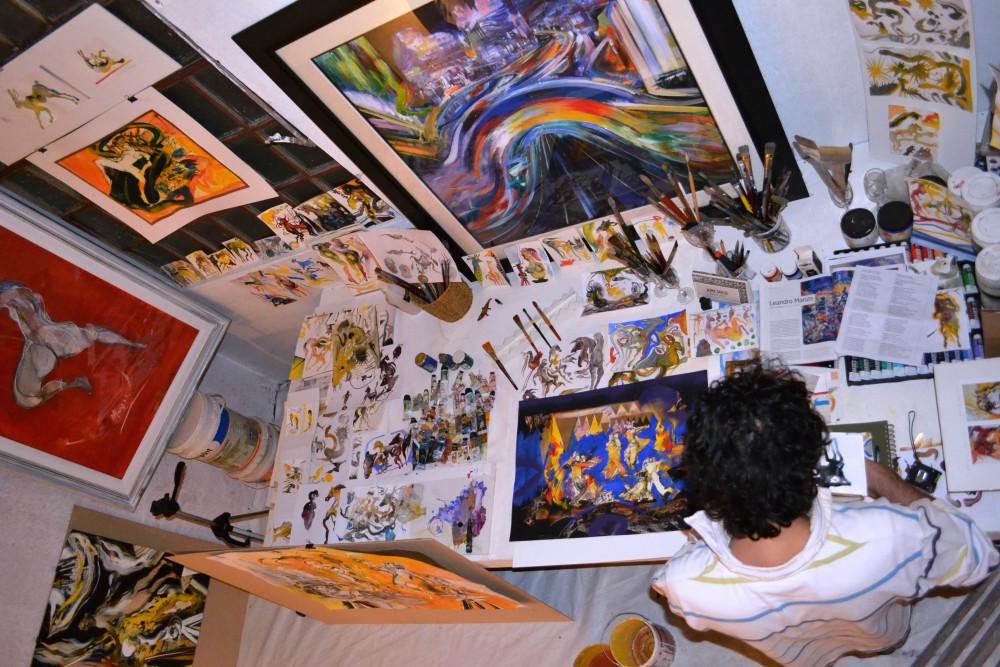 2012 Studio Buenos Aires
